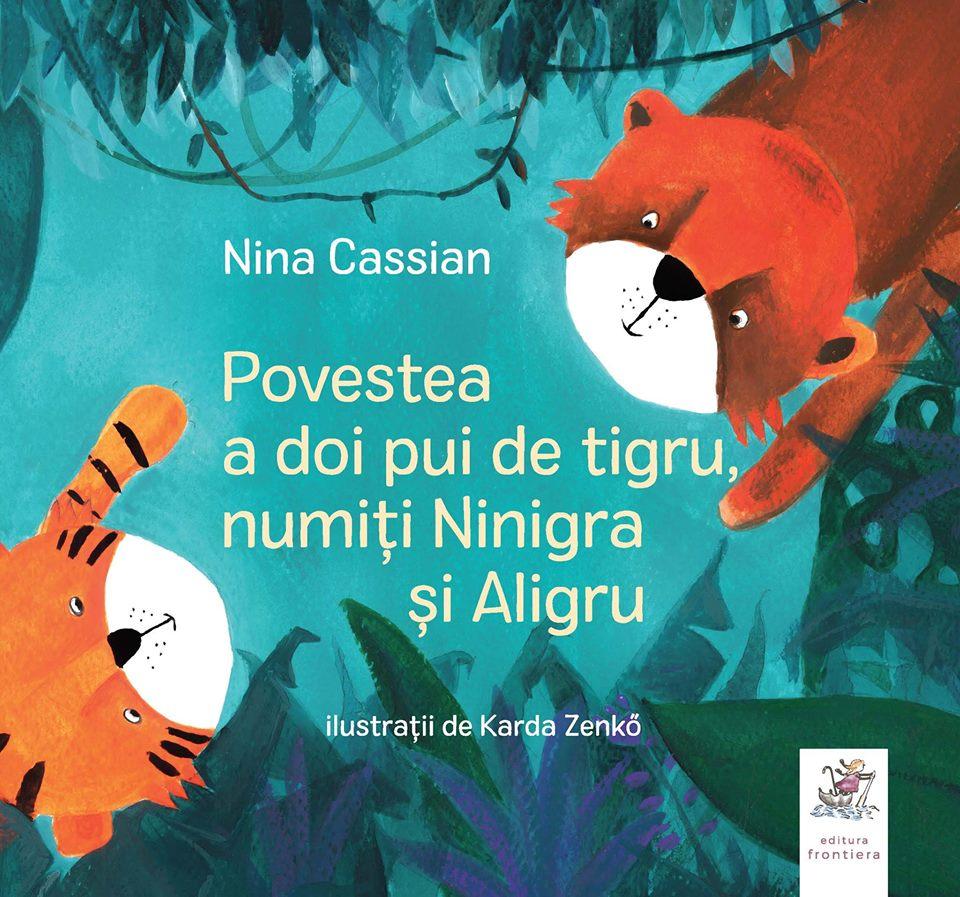 Ninigra și Aligru!
