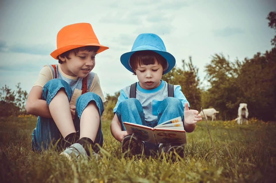 Dezvoltarea inteligenţei emoţionale prin lectură şi joc