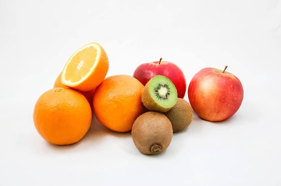 Playdate – pictam cu fructe si legume