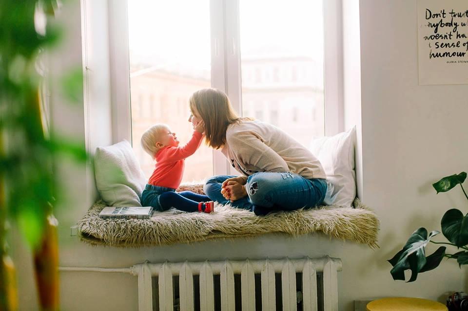 Tantrum, atelier practic pentru părinți