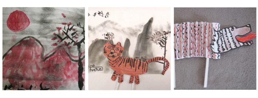 Arta Chineză