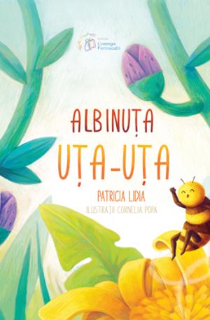 Albinuta Uta-Uta