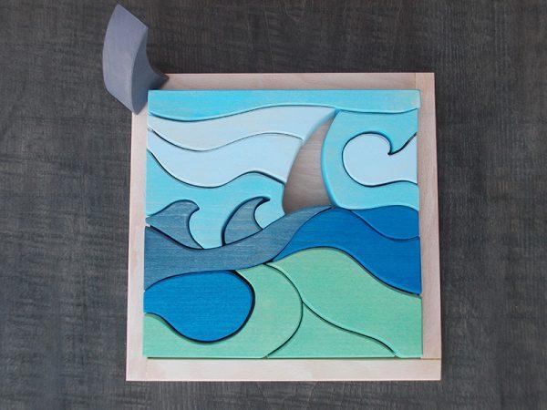 Briza oceanului