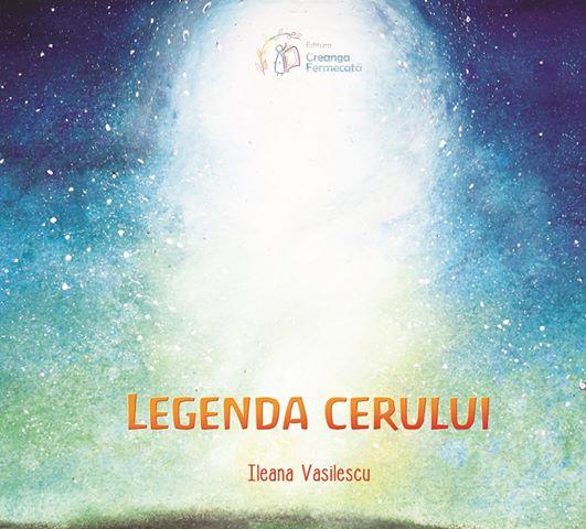 Legenda cerului