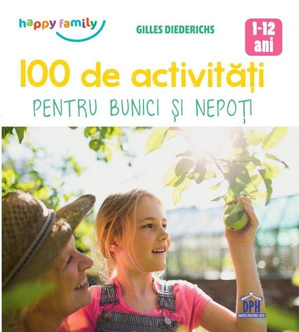 100 de activitati pentru bunici si nepoti