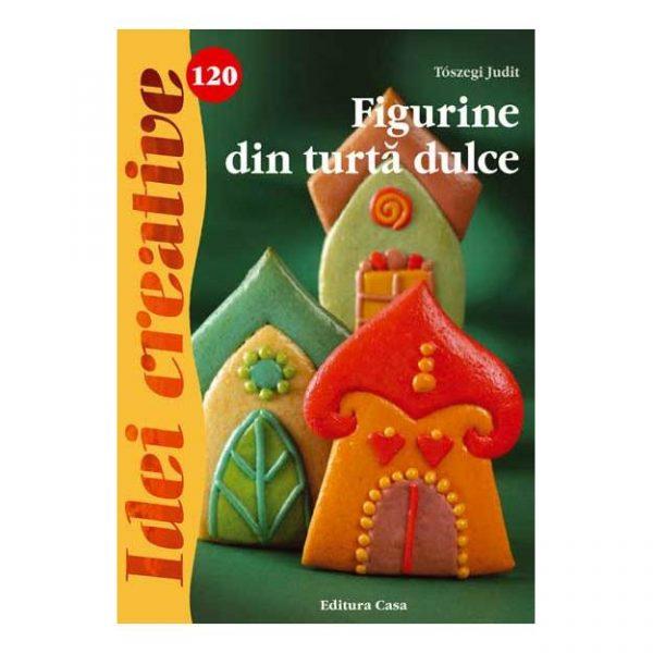 Figurine din turtă dulce - Idei creative 120