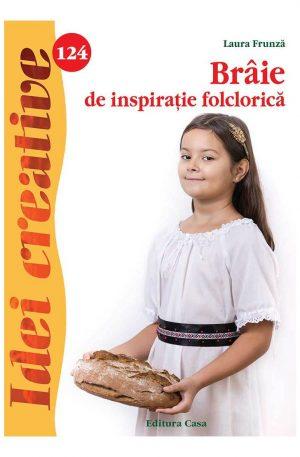 Brâie de inspiraţie folclorică – Idei creative 124
