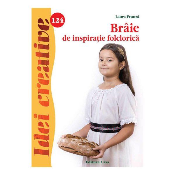 Brâie de inspiraţie folclorică - Idei creative 124