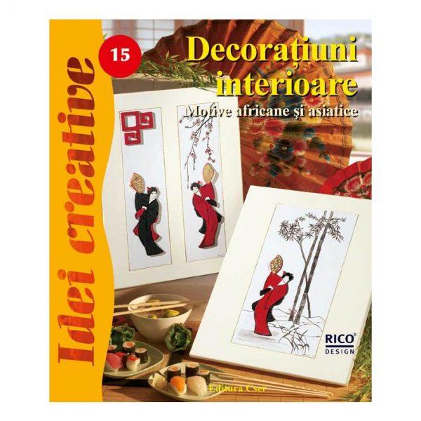 Decoraţiuni interioare - Idei Creative 15