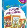 36 de Jetoane - Povesti, Anotimpuri