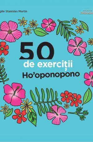 50 de exerciții Ho'oponopono