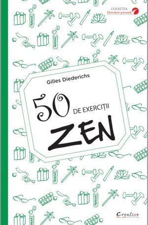 50 de exerciții Zen