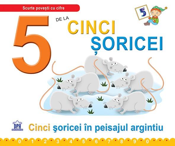 5 de la Cinci soricei