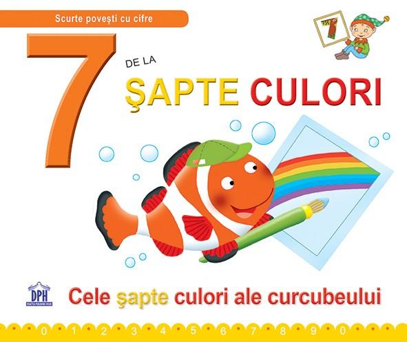 7 de la Sapte culori