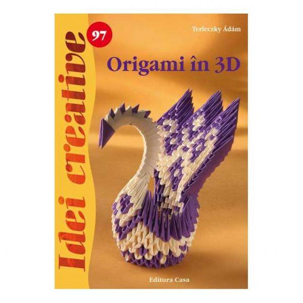 Origami în 3D - Idei creative 97