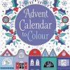 Advent calendar to colour