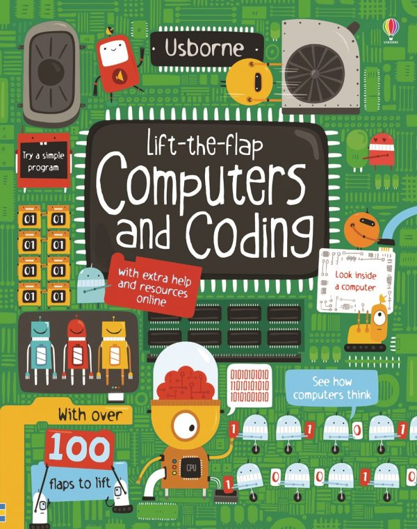 Computers and coding