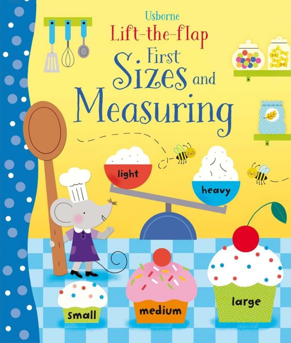 First Sizes and Measuring