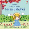 Fold out books nursery rymes