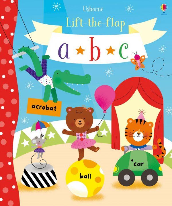 Lift The Flap ABC