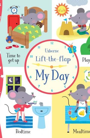 Lift the Flap My day