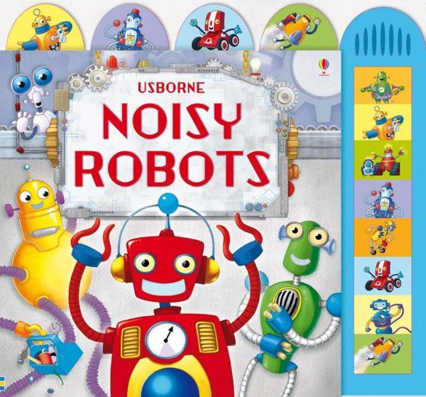 Noisy robots
