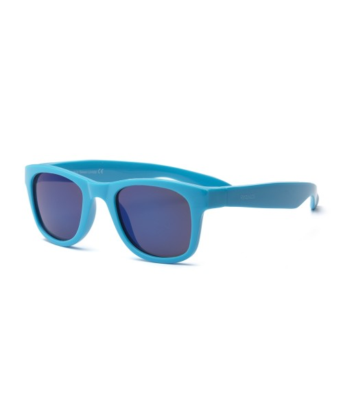 Ochelari de soare Real Shades Surf - Neon Blue