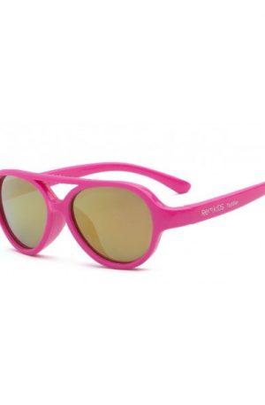 Ochelari de soare Real Shades Sky – Neon Pink