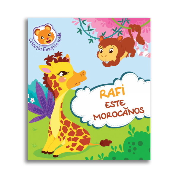 Rafi este morocanos