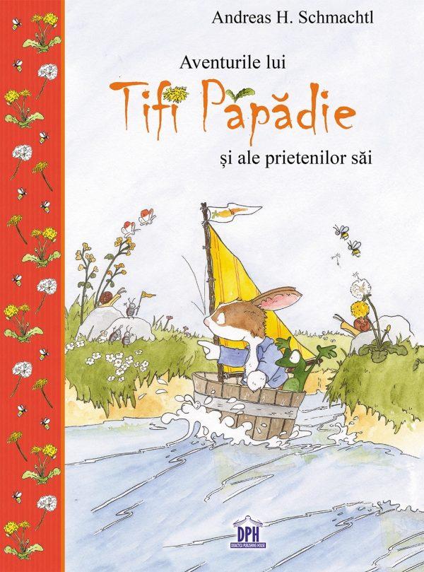 Aventurile lui Tifi Papadie si ale prietenilor sai