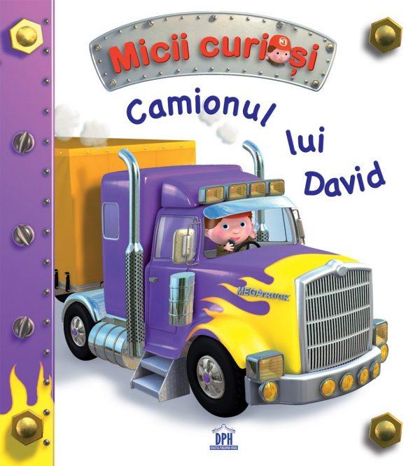 Camionul lui David