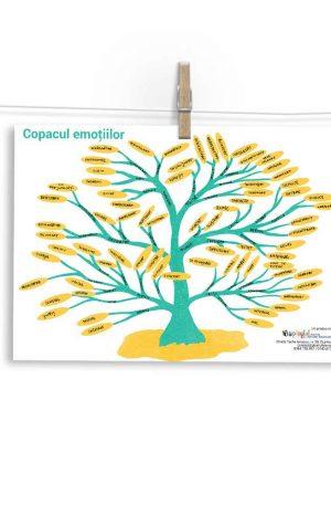 Copacul emotiilor