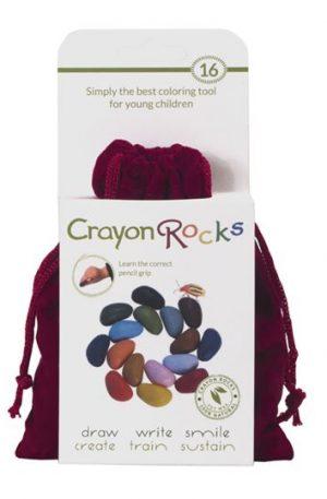 Crayon Rocks, 16buc