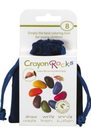 Crayon Rocks, 8buc