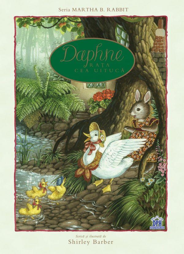 Daphne, rața cea uitucă