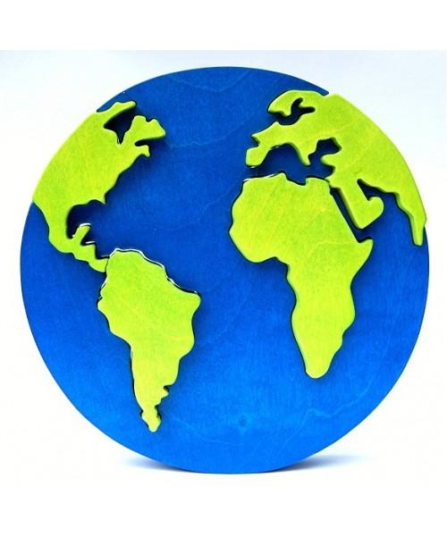 Jucărie Fauna - Globul pământesc