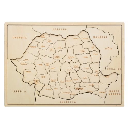Hai să ȋnvăţăm despre ROMÂNIA!