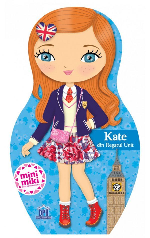 Kate din Regatul Unit