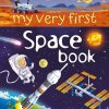 My very first space book