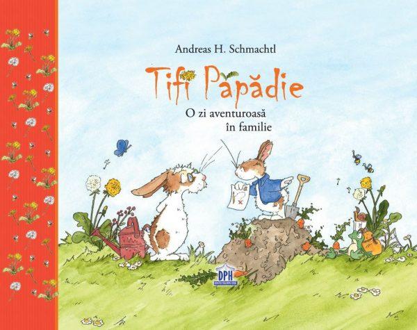 Tifi Papadie - O zi aventuroasa in familie