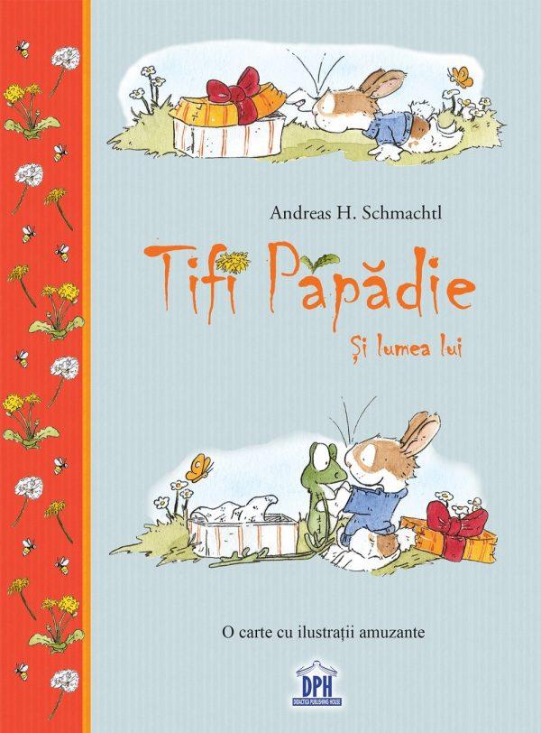 Tifi Papadie - Si lumea lui