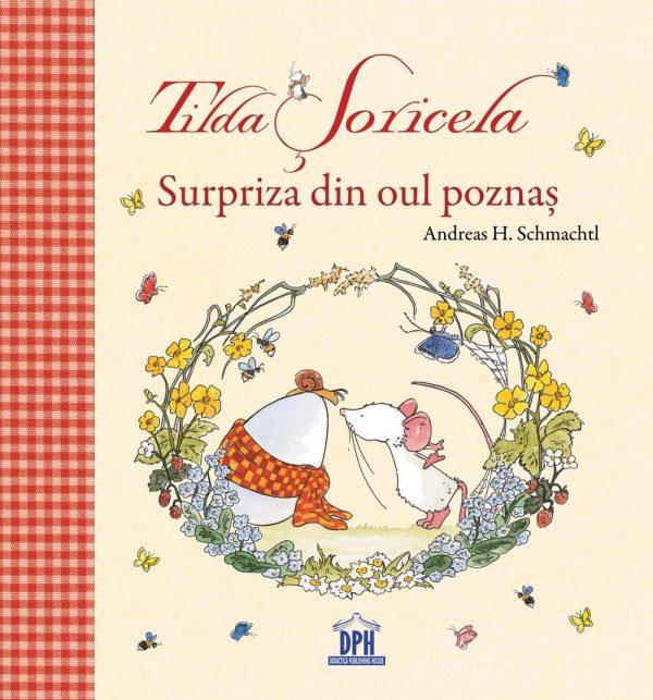 Tilda Soricela - Surpriza din oul poznas