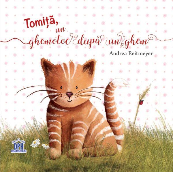 Tomita, un ghemotoc dupa un ghem