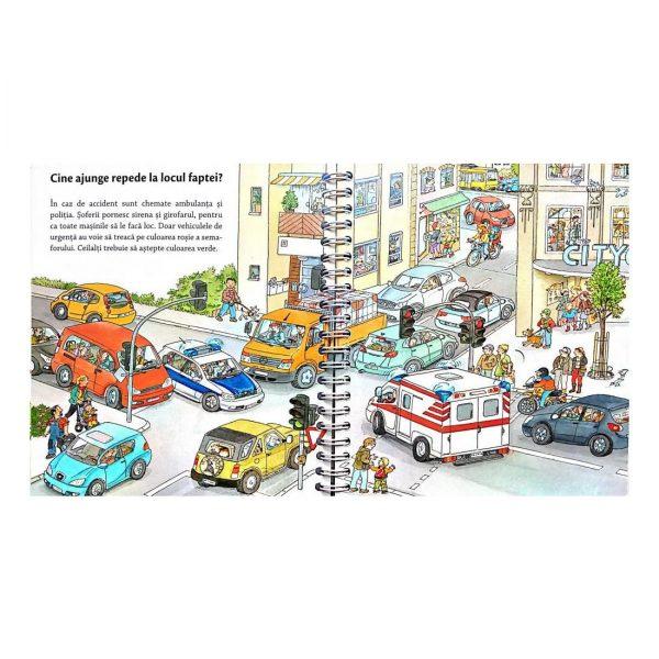 Vehicule de urgenţă