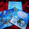 Pachet LD_002_93: Christmas Sticker Book; Twas the Night Before Christmas; 1001 things to spot Christmas