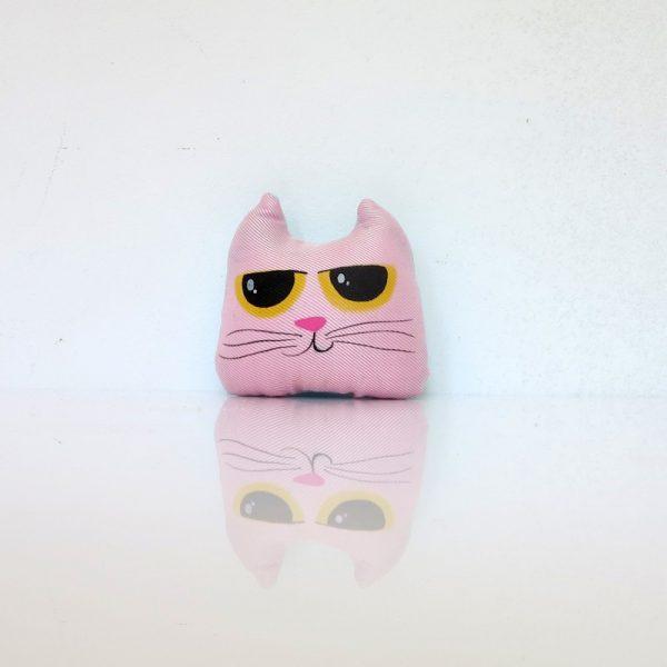 Mrrrr Cat - Pernuță parfumantă
