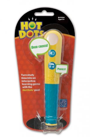 Creion Hot Dots®