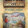 Detectivii de dinozauri pe Coasta Jurasic. A cincea carte