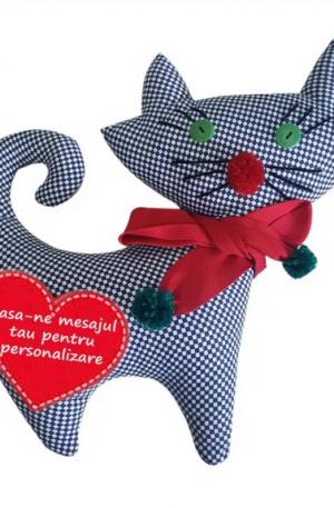 Miauleta Lucy homemade by Pastolache