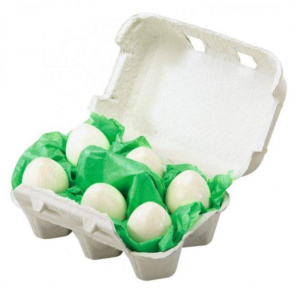 Cofraj cu 6 oua